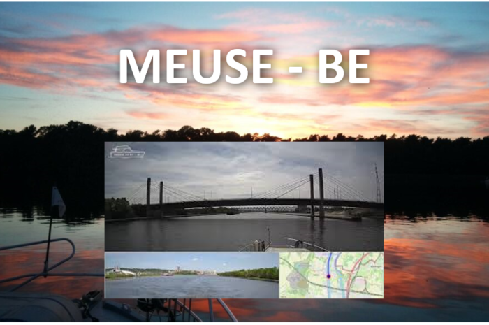 Meuse – BE