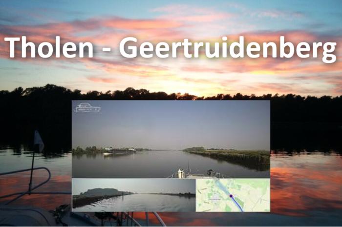 Tholen – Geertruidenberg