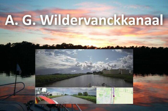 A. G. Wildervanckkanaal