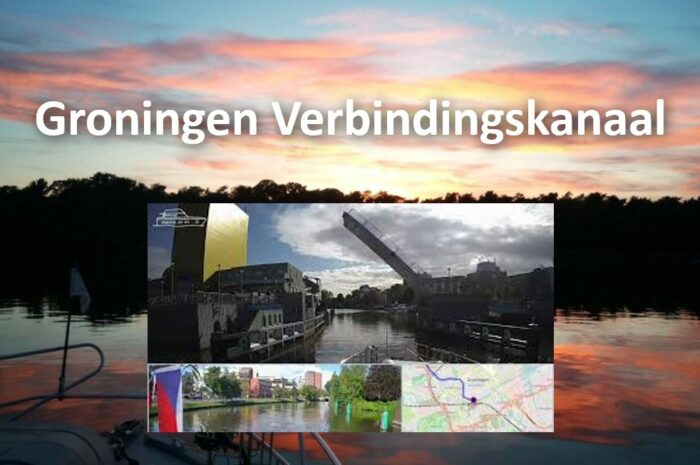 Groningen – Verbindingskanaal